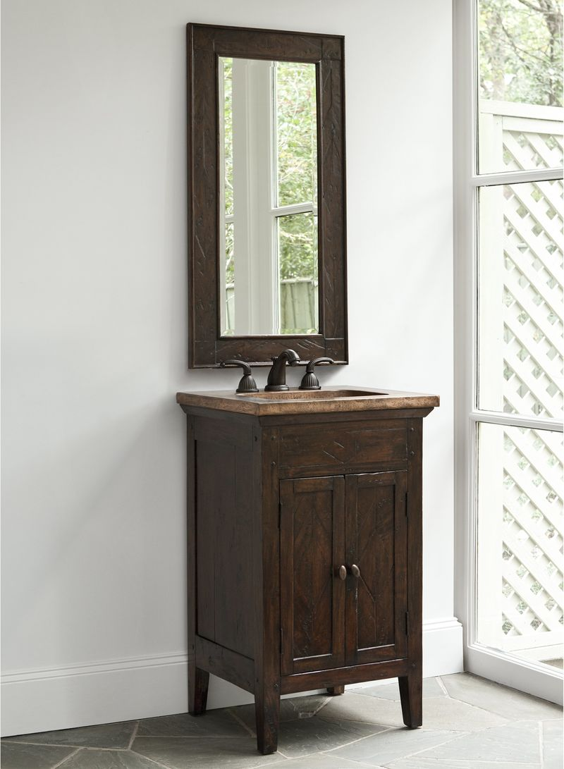 Cobre Petite Sink Chest