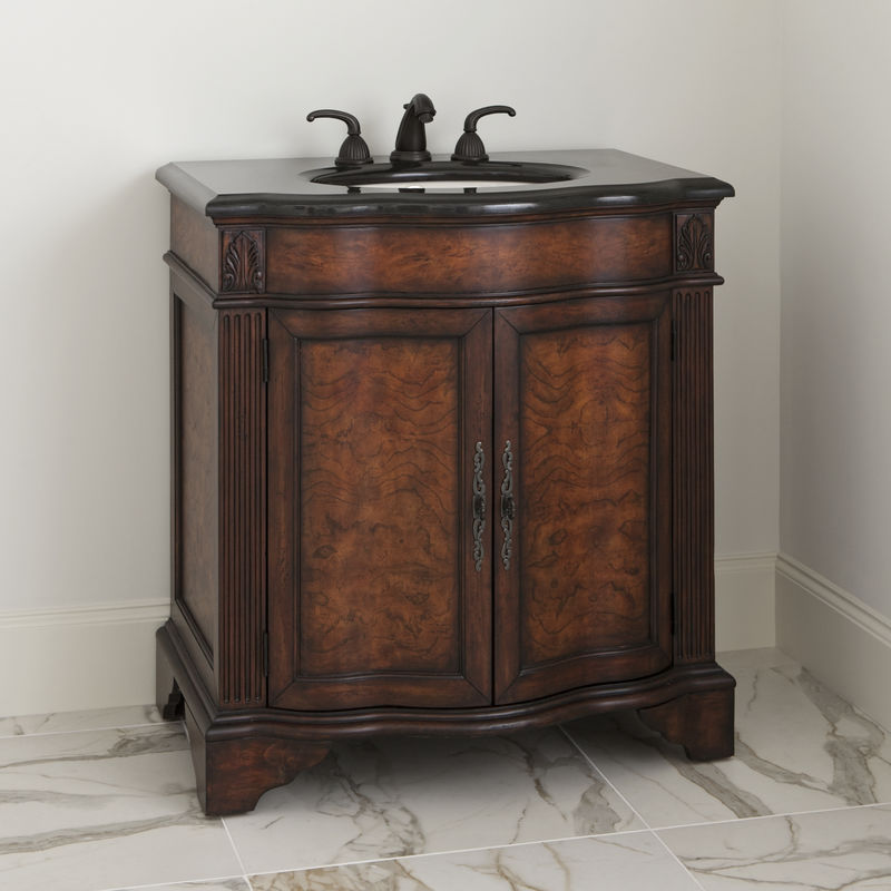 Fulton Sink Chest