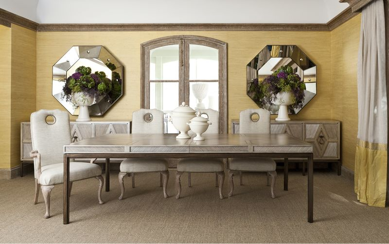 Great Plains Dining Room Set