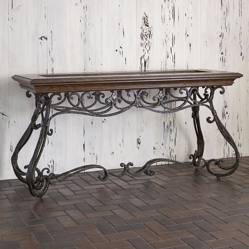 Montego Console Table