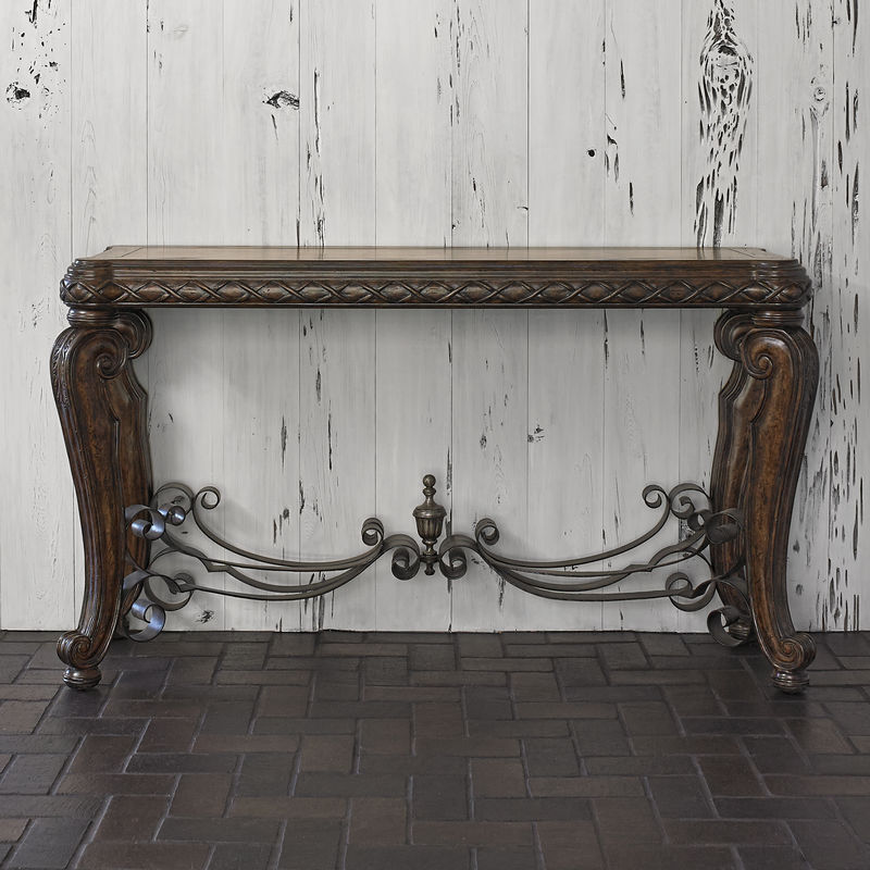 Morales Console Table