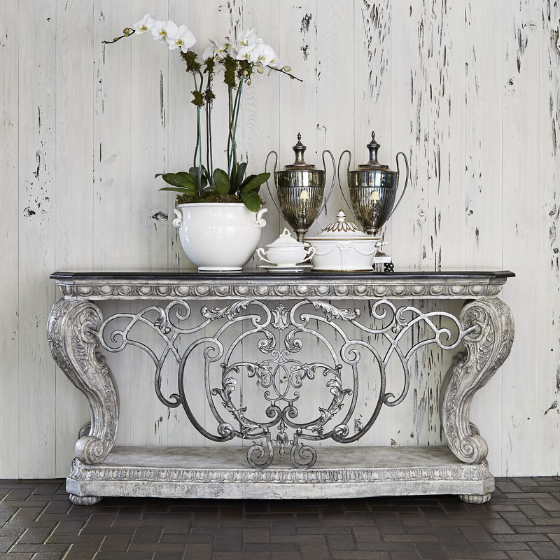 Promethian Console Table