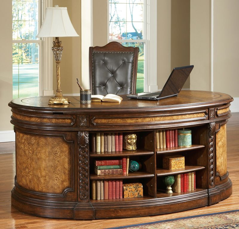 Rawling Executive Desk
