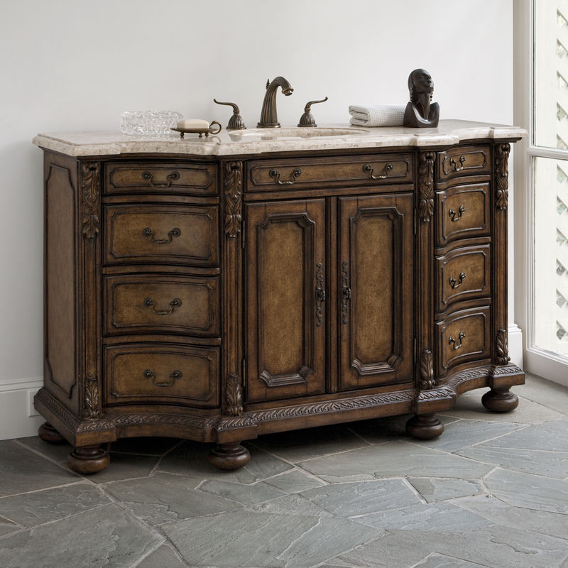 St. James Sink Chest