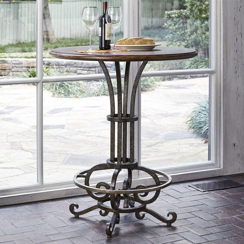 Dallas Designer Furniture | Symphony Bar Table
