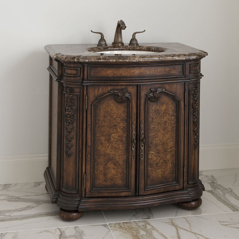 Trenton Sink Chest