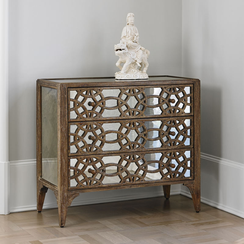 Voranado Contempo Accent Chest