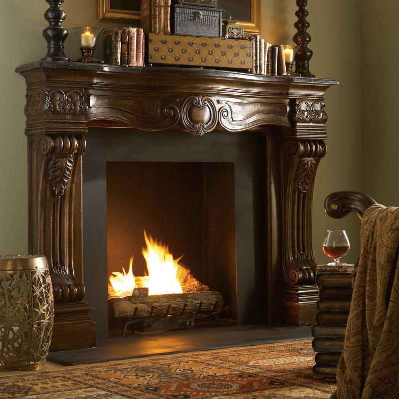 Woodard Fireplace Surround