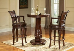 Antoinette Bar Table Set