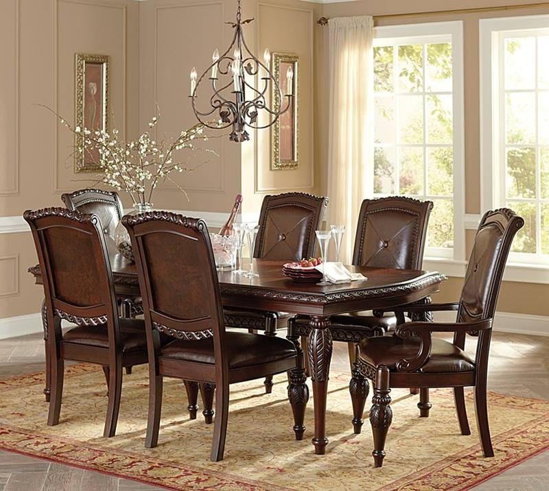 Antoinette Formal Dining Room Set