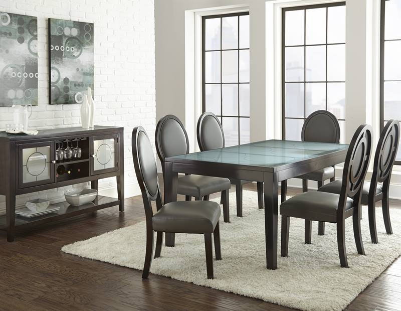 Dining room sets dallas designer furniture Dining room furniture dallas