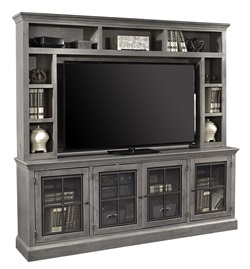 Churchill Entertainment Center in Grey