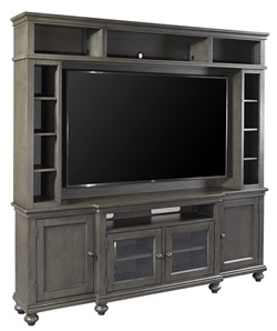Oxford Entertainment Center in Peppercorn