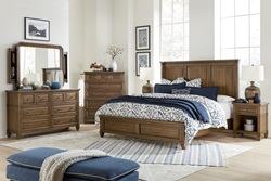 Thornton Bedroom Set