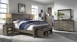 Tucker Bedroom Set