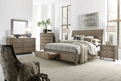 Tildon Bedroom Set with Storage Bed