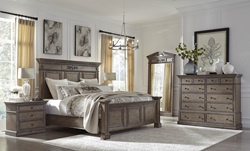 Belle Maison Bedroom Set