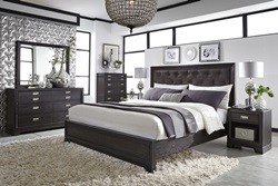 Front Street Bedroom Set
