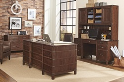 Canfield Computer Desk Set