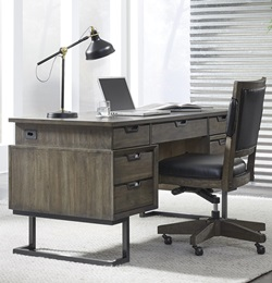 Harper Point Executive Desk Set