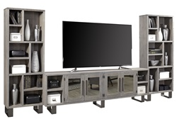 Cityscape Large Entertainment Center
