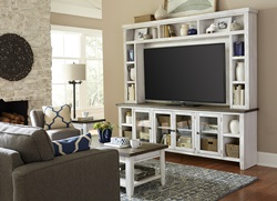 Eastport Large Entertainment Center