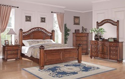 Barkley Square Bedroom Set