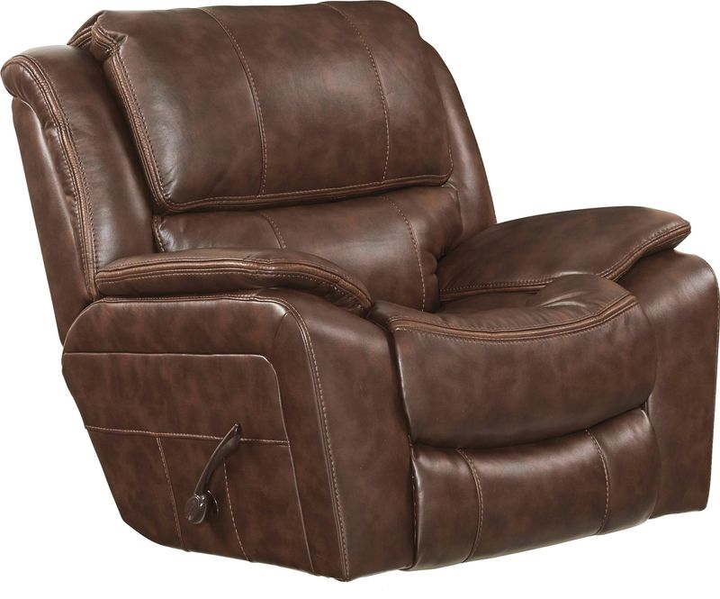 Beckett Reclining Living Room Set in Java
