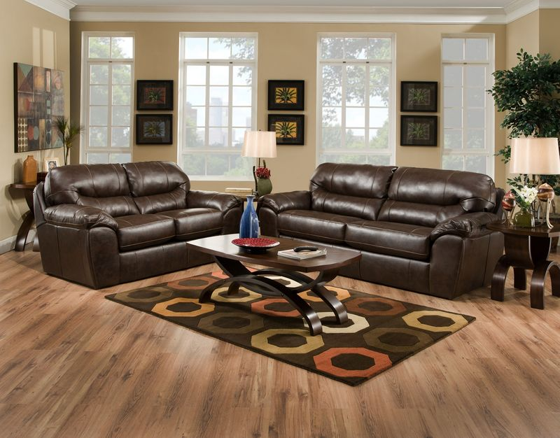Brantley Living Room Set