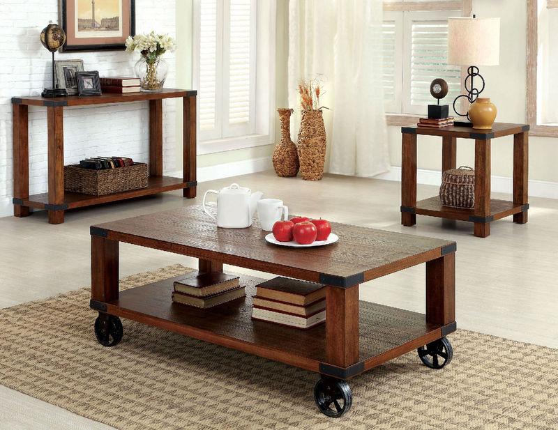 Tralee Living Room Set