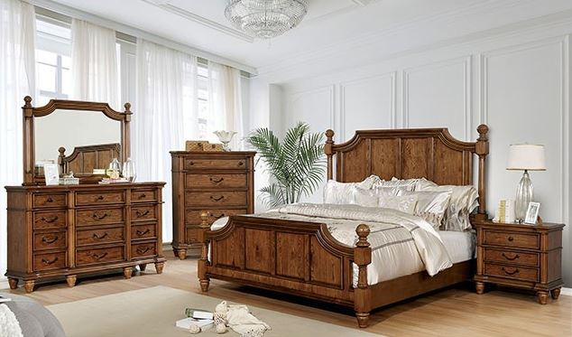 Mantador Bedroom Set