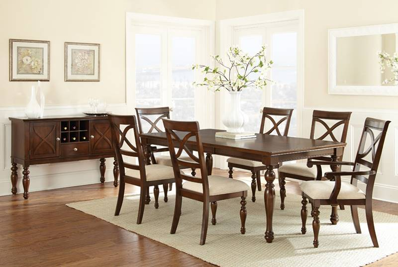 Caroline Dining Room Set