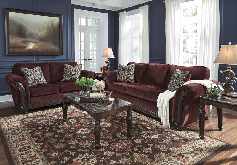 Chesterbrook Living Room Set