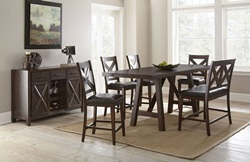 Clapton Pub Table Set