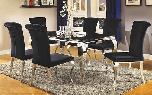 Carone Formal Dining Room Set