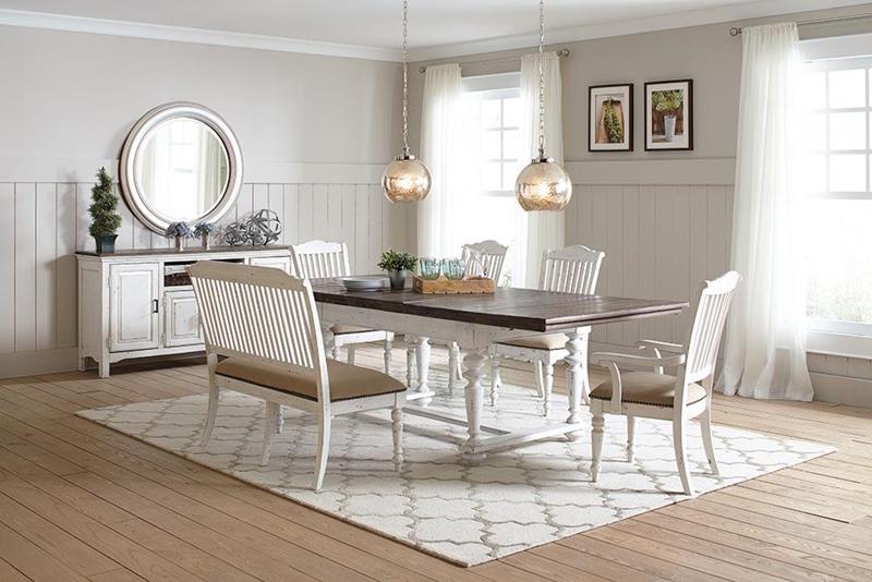 Celeste Dining Room Set