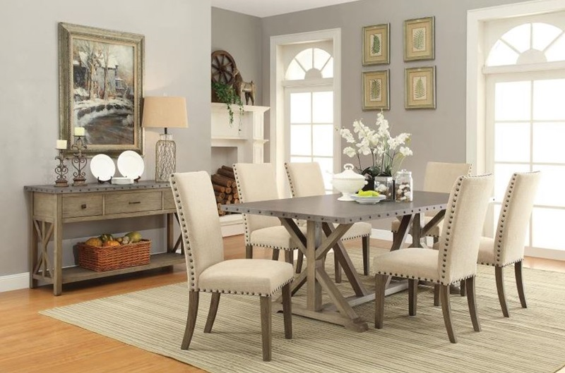 Webber Dining Room Set