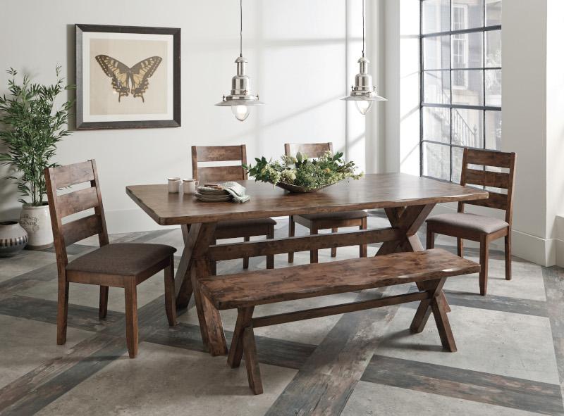 Alston Dining Room Set