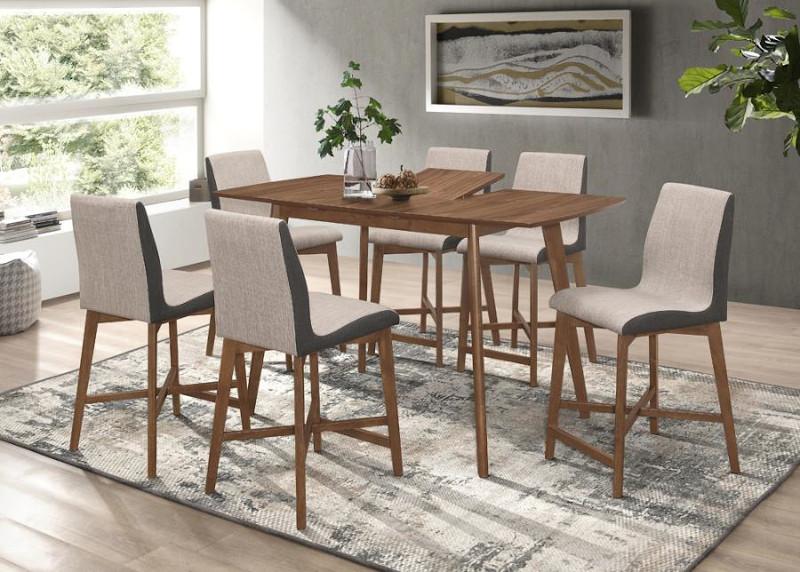 Redbridge Counter Height Dining Room Set