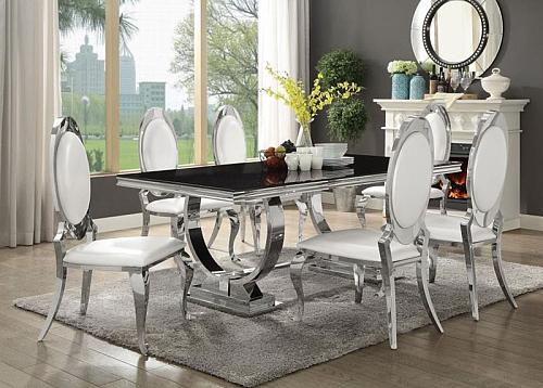 Antoine Formal Dining Room Set
