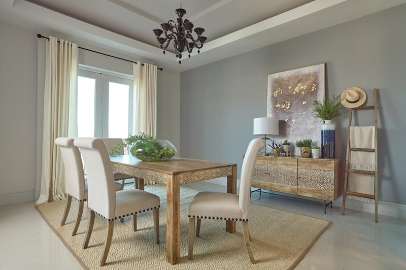 Sorrell Dining Room Set