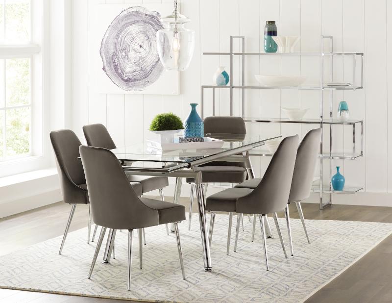 Sonnett Dining Room Set