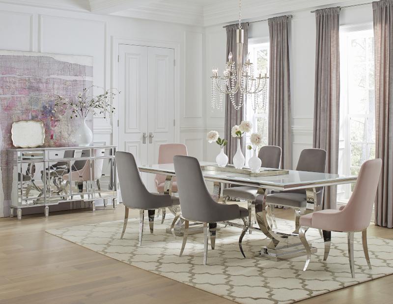 Antoine Dining Room Set