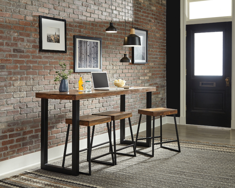Mindo Counter Height Dining Room Set
