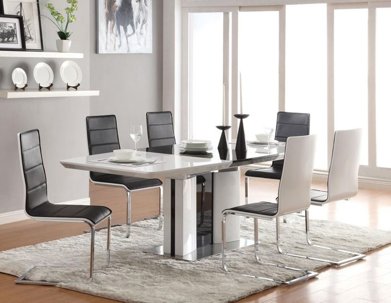 Broderick Dining Room Set