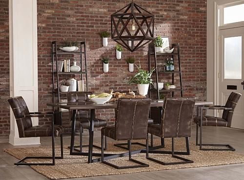 Oakville Dining Room Set