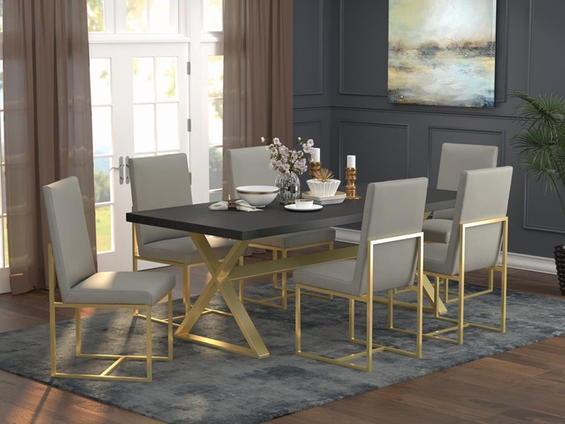 Conway Formal Dining Room Set