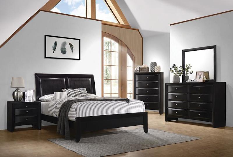 Briana Bedroom Set