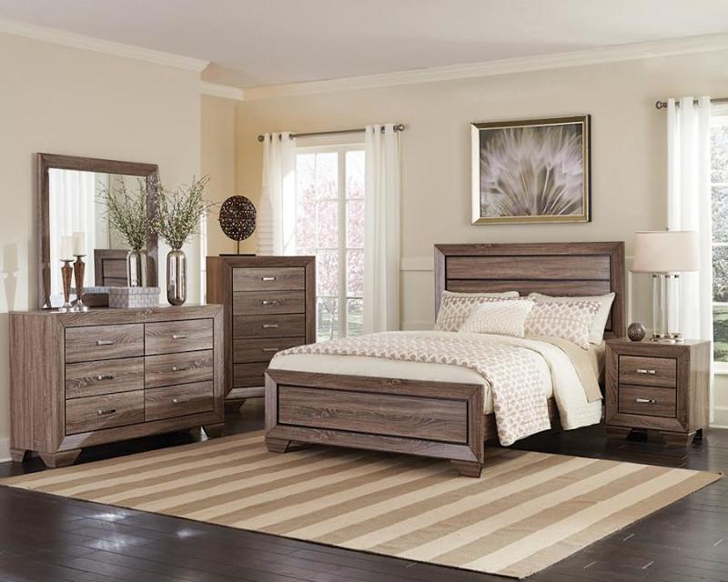 Kauffman Bedroom Set
