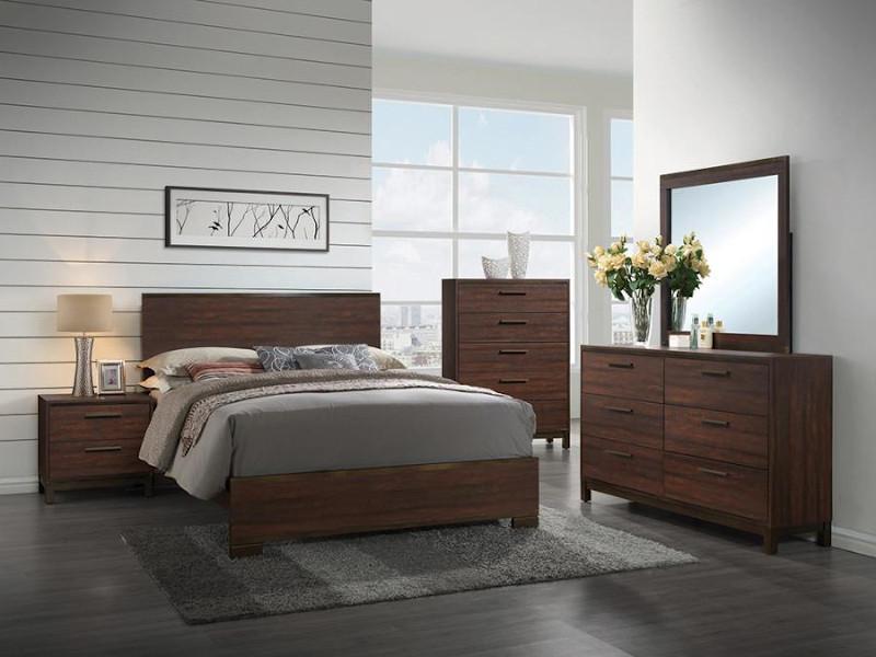 Edmonton Bedroom Set